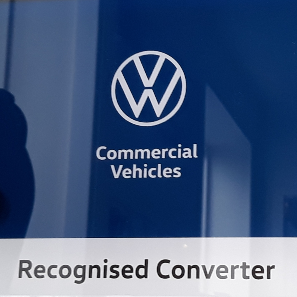 Integrated Partner of Volkswagen Commercial Vehicles