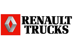 Renault Trucks UK Accredited Converter