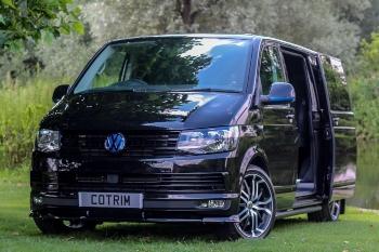 Transporter Sports Van | CoTrim UK