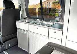 Flexivan Plus